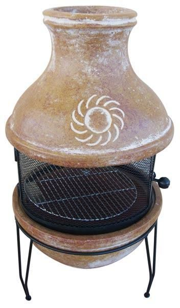 17 best images about hacienda type decor on pinterest for Mexican chiminea