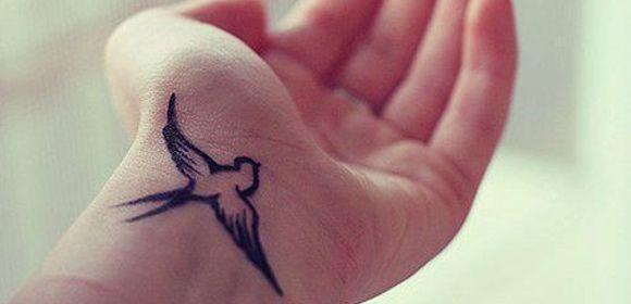Tatuaże ♥