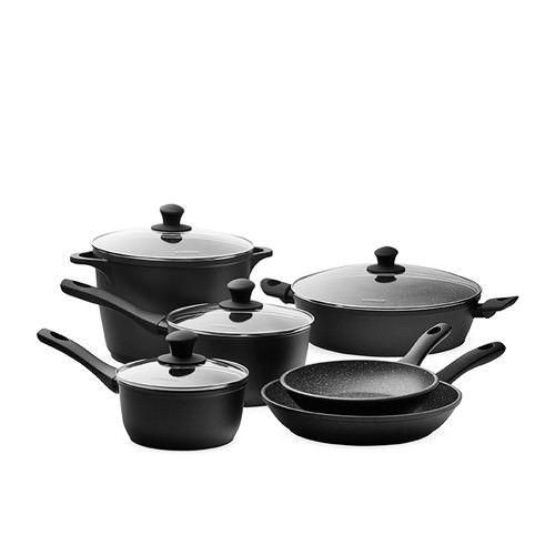 Buy Pyrostone 6 Piece Cookware Set Online | Matchbox