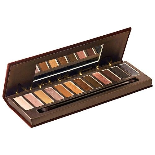 Paleta de Sombras Naked | Estojo de Maquiagem | Sephora