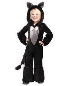 kitty bodysuit toddler costume izzy toddler cat costumespirit halloweenhalloween ideashalloween - Cat Costume Ideas Halloween