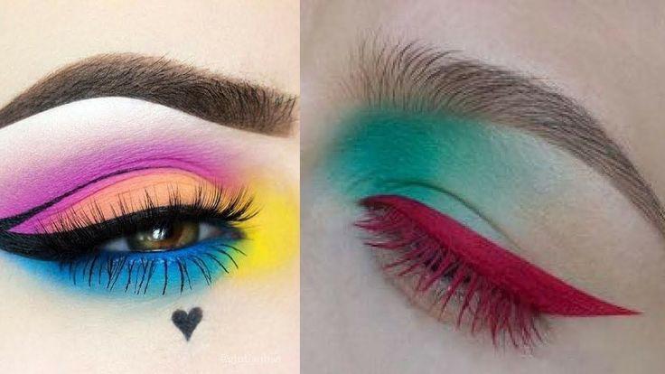 Perfect Eye Makeup Tutorial for Beginners  #8