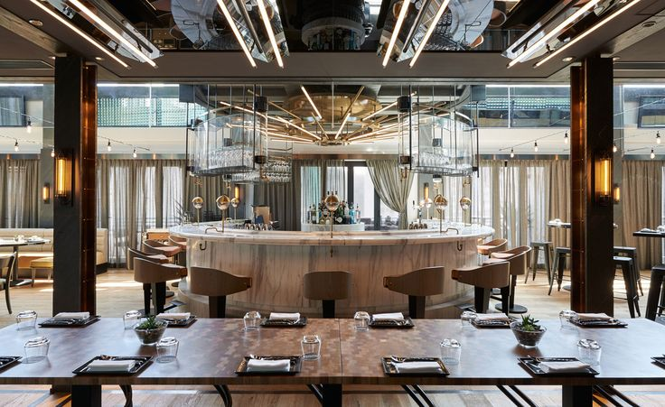Best images about restaurant bar design on pinterest
