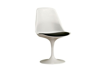Plastic Side Chair.