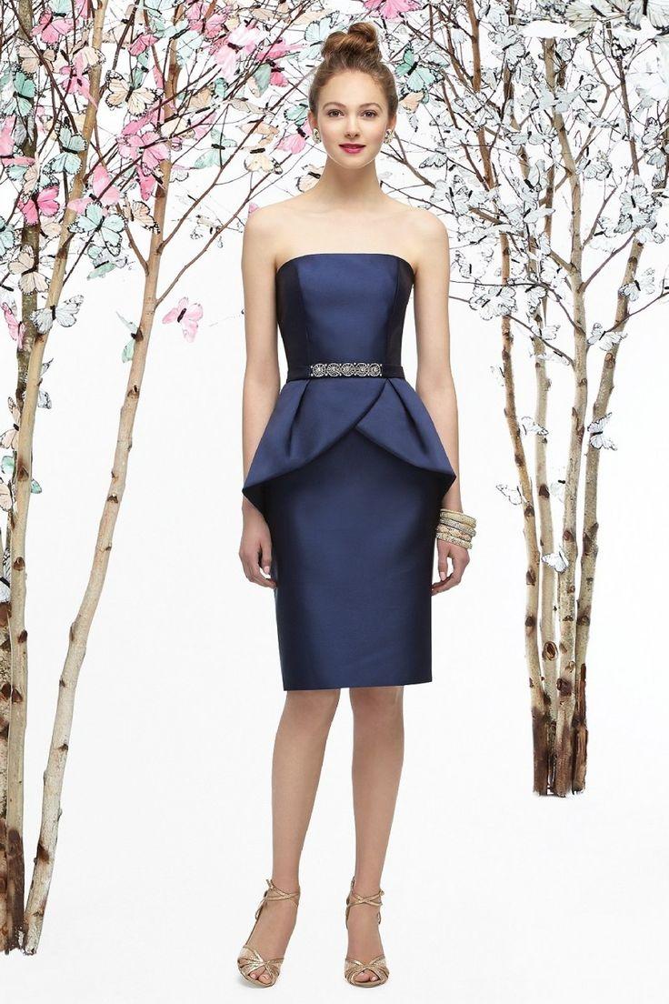 Lela Rose LR205 Bridesmaid Dress | Perfect Bridal