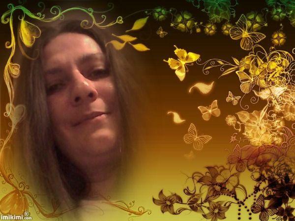 RF-Golden Butterfly