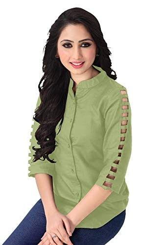 fa287c1d9 Venisa Women's Rayon Top | Tops, Shirts & Tees in 2019 | Tops, Fashion