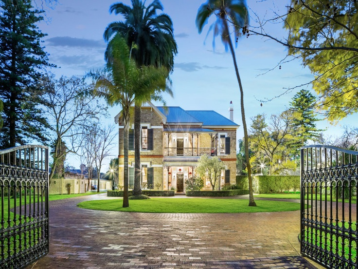 House Of The Day - Collinswood, SA - Sales Agent Stephanie Williams Harcourts Real Estate Australia Brock Williams 21/9/12