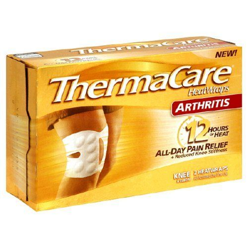 Thermacare Arthritis Knee  Elbow 12 Hour 2Count Boxes Pack of 2 >>> Check out the image by visiting the link.