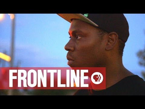 When a 16-Year-Old Is Locked Up in a Supermax Prison | Stickup Kid | FRONTLINE - YouTube