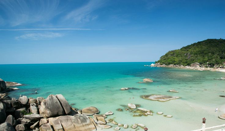 Crystal Bay Beach Resort | Koh Samui Beach Resort