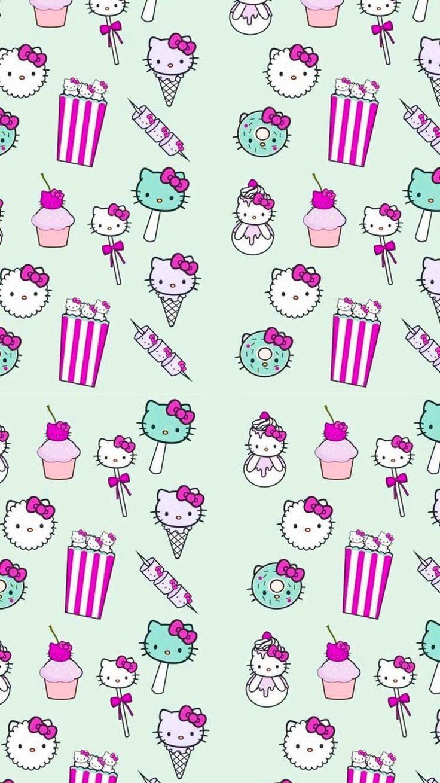 Best Wallpaper Hello Kitty Mint Green - 284ef3e87c99905cd73a51e732d7a826  2018_8626100.jpg