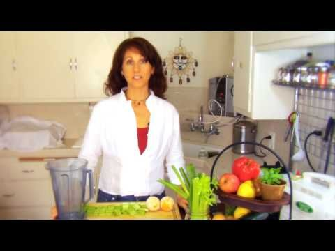 Learn the best pH balance for your body and how to eat for it. *Elaina Love is the co-author of Raw & Beyond, with Victoria Boutenko*