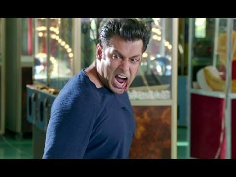 Salman Khan threatens the goons - Jai Ho (Dialogue Promo 2)