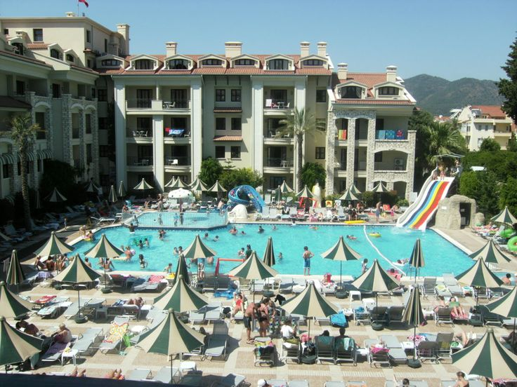 Club Alize Marmaris See 1 584 Traveller Reviews 885 Candid Photos And Great