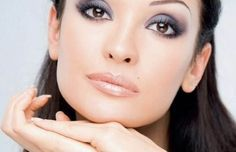 eye makeup ideas for over 40s brown eyes - Google Search