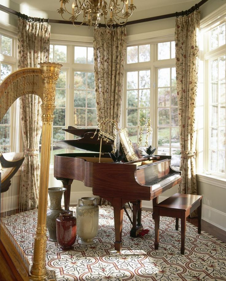 1000+ Ideas About Traditional Window Treatments On Pinterest
