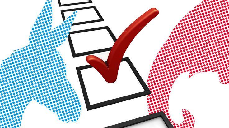 POLL: Who will win the New Hampshire Republican primary tomorrow?