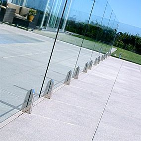 Latest offers on glass balustrade systems in New Zealand in your budget. Contact us now at NZ Glass.