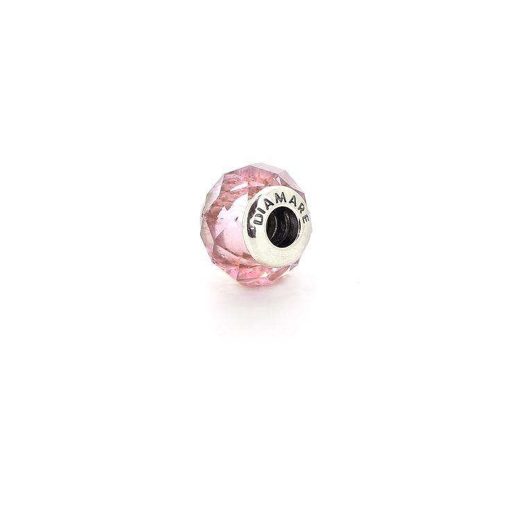 » Подвеска-перлина «Розовые мечты»