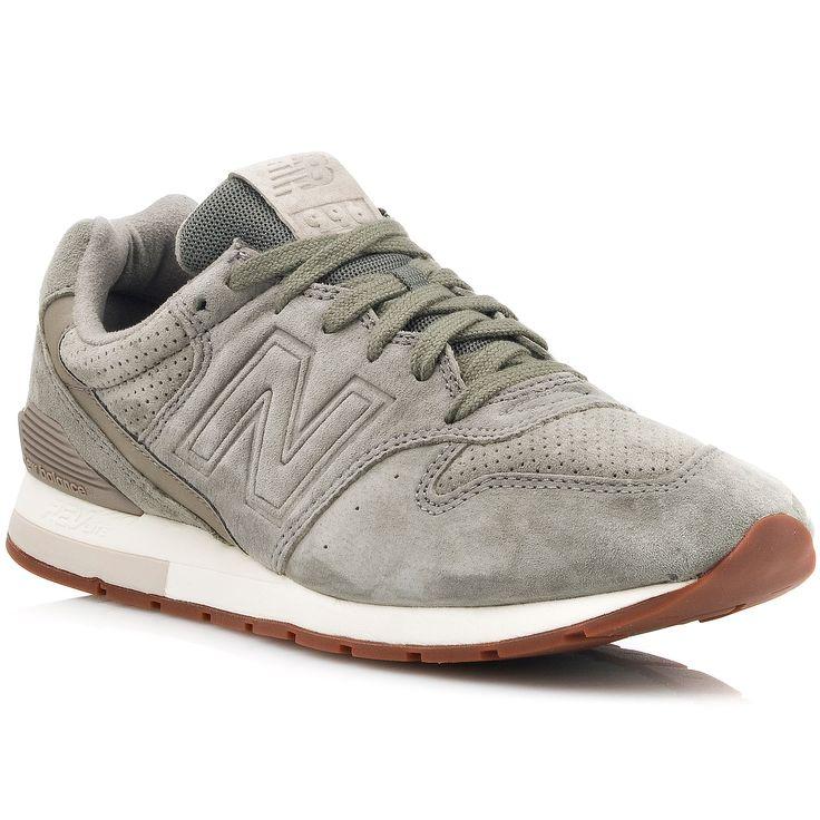 New Balance MRL996LN - Grey