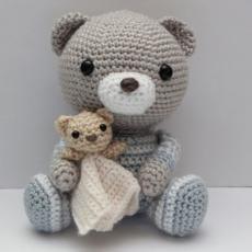 Haribo Bear
