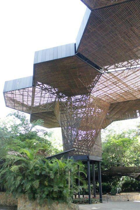 Jardin Botanico, Medellin, Colombia