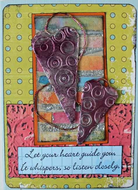 Your Heart Whispers