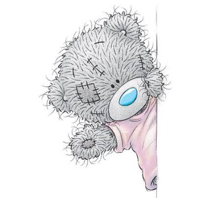 Осенний мишка Тедди (Тетти) - YouLoveIt.ru