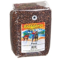 Rio Grande Roasters Pinon Coffee-one of my favorite blends!