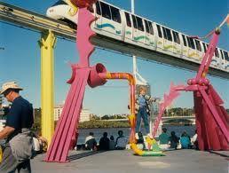 Expo 88 Brisbane