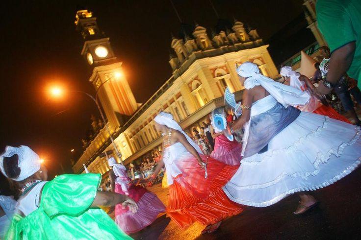 2015 | CARNAVALES DE BRASIL 2015 - São Paulo, Brazil. Carnival 2015: The best places to enjoy the revelry in Brazil.