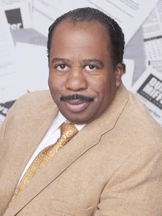 leslie david baker - Stanley