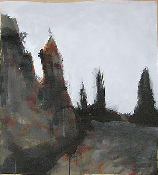 NIKOLAS CHRISTOFORAKIS | 2006-2003