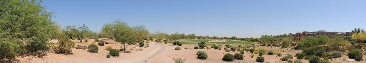 Wild Fire Golf Club, Faldo Course, Phoenix, Arizona