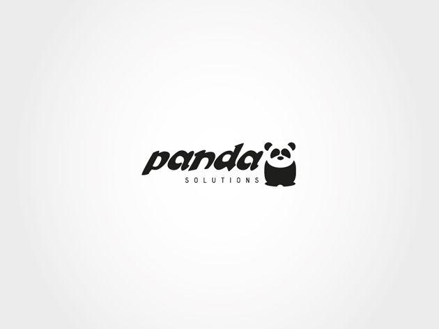 Logottica featured logo Panda by Pecora nera
