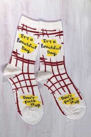 Kaunis päivä | Naisten sukat
