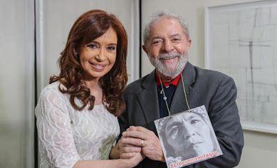 ClickVerdade - Jornal Missão: A ex-presidenta da Argentina, Cristina Kirchner, v...