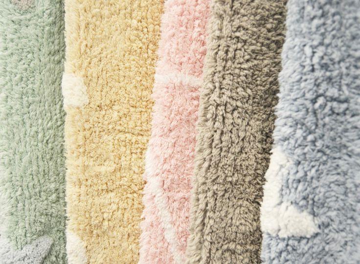 Las 25 mejores ideas sobre alfombras infantiles lavables - Alfombras ninos lavables ...