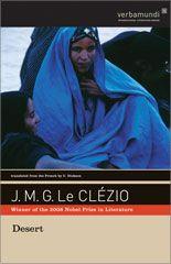 Desert from Nobel Prize winner JMG le Clezio