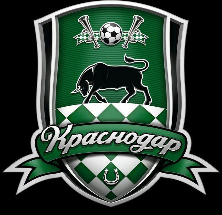 Krasnodar, Russian League.