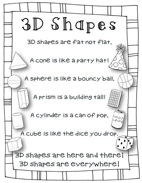#Geometry Shape Books and Pattern Block Art and #3DShapes activities. #PatternBlocks