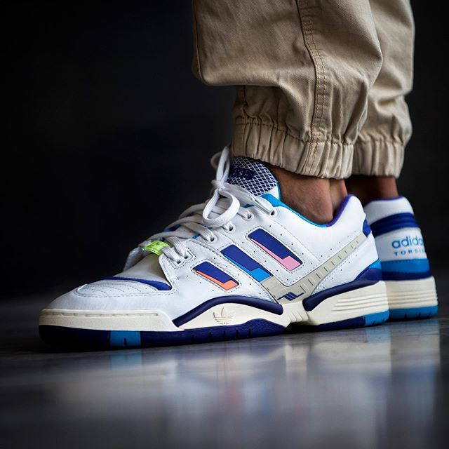 SCARPE ADIDAS ORIGINALS TORSION COMP EDBERG ADIDAS Uomo