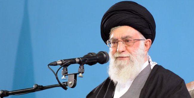 "Surat Sayyid Ali Khamenei Kepada Remaja Barat http://bit  Sayyid Ali Khamenei ""Invasi militer ke dunia Islam beberapa tahun belakangan—dengan korban nyawa yang tak terhitung—adalah contoh lain logika kontradiktif Barat. Negara-negara korban serangan, di samping kehilangan nyawa, juga kehilangan infrastruktur ekonomi dan industri.  Gerak pertumbuhan dan pembangunan mereka terhenti atau setidaknya melambat."""