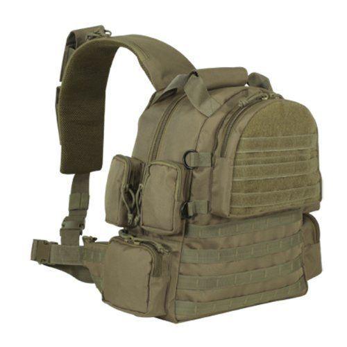 VooDoo Tactical 15-9961007000 Sling Bag Coyote Review https://besttacticalflashlightreviews.info/voodoo-tactical-15-9961007000-sling-bag-coyote-review/