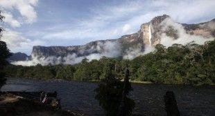 De meest onvervangbare natuurgebieden op aarde