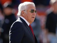 Robert Kraft sent letter to Goodell about draft pick - NFL.com