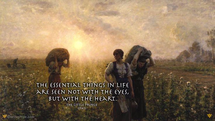 Antoine de Saint-Exupery Quote http://bit.ly/2raFcfg
