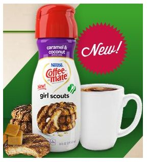 $1/1 Coffee-Mate coupon = $0.42 at Target (Facebook offer) - Money Saving Mom®