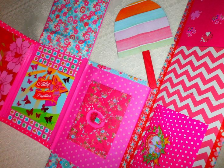 Oilily mail, paper: Hema